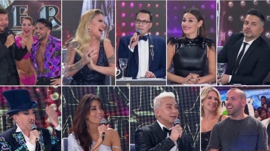 Marcelo Tinelli obligó a revelar su segundo nombre a jurados y participantes