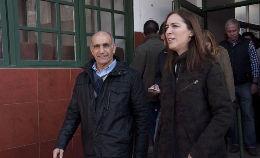 Cumbre radical: Salvador pende de un hilo y busca resguardarse bajo el ala de Vidal