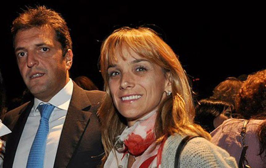 Internaron de urgencia a Malena Galmarini y hubo repercusión en las redes