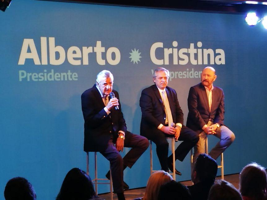 """Alberto: """"Nuestros desencuentros sólo le servían a quienes le hacían mucho daño a la gente"""""""