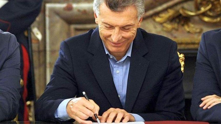 La Justicia volteó el DNU de Macri que recortaba indemnizaciones laborales