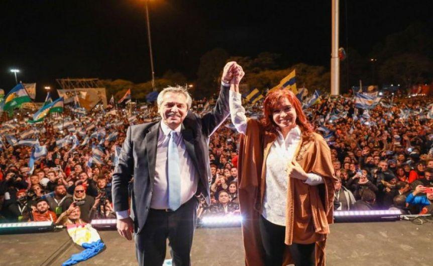 Cristina volvió al país: cómo sigue su agenda