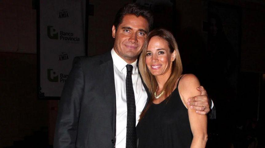 Guillermo Andino pidió disculpas y Carolina Prat salió a bancarlo