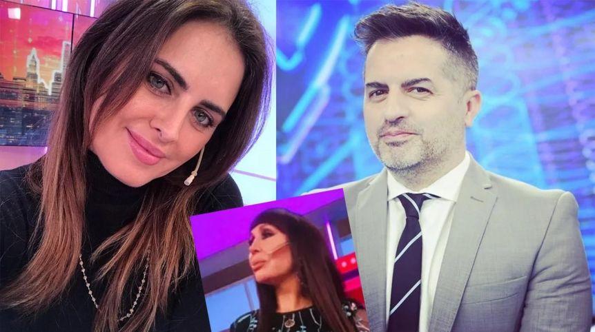 Con un filoso tweet, Ángel de Brito destrozó a Silvina Luna