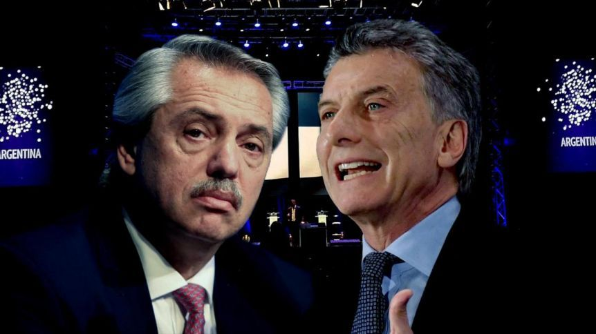 La elección nacional se jugará en el 55° Coloquio de Idea: Vidal y Macri, confirmados; Fernández, a la espera
