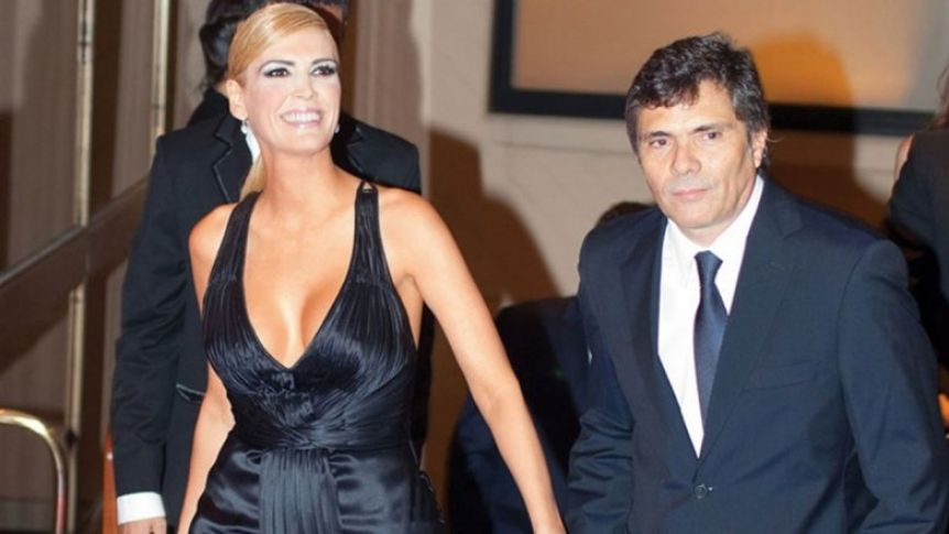 Después de cinco años de amor, se separaron Viviana Canosa y Alejandro Borensztein