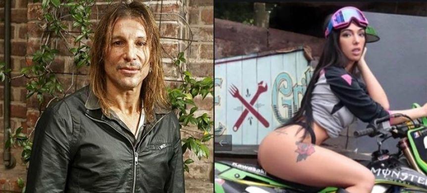 Se filtraron imágenes prohibidas de Sofía Bonelli, la novia de Claudio Caniggia