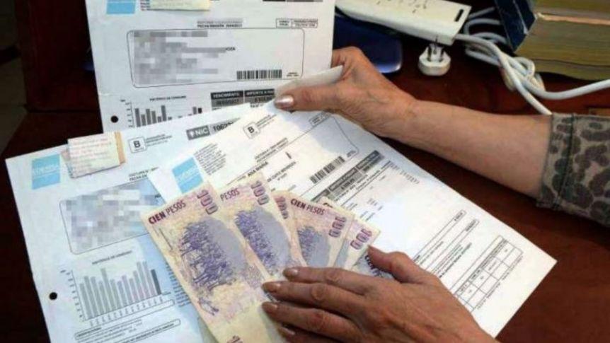 Vidal autorizó un incremento del 25% en la tarifa eléctrica