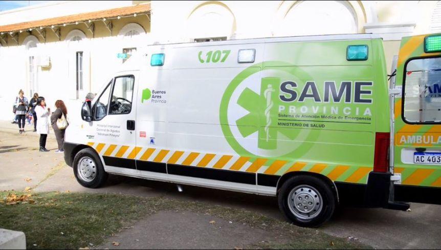 Antes del adiós de Vidal, municipio PRO aprobó llegada del SAME
