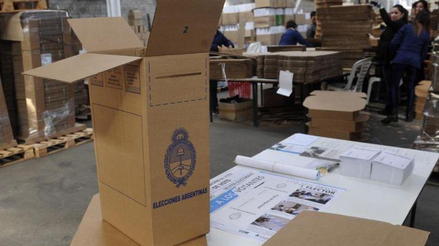 A la Justicia: denuncian irregularidades electorales en distrito con resultado ajustado