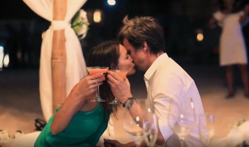 Pampita opinó sobre el presunto compromiso entre Ingrid Grudke y Roberto García Moritán