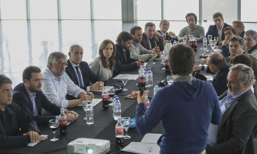 Reunión de Gabinete provincial y la duda que dejó planteada un ministro sobre su futuro político