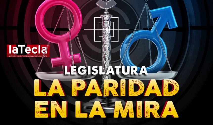 La paridad de género en la mira