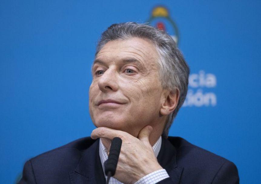 Antes de irse, Macri designó a un empresario ligado a su principal aportante de campaña