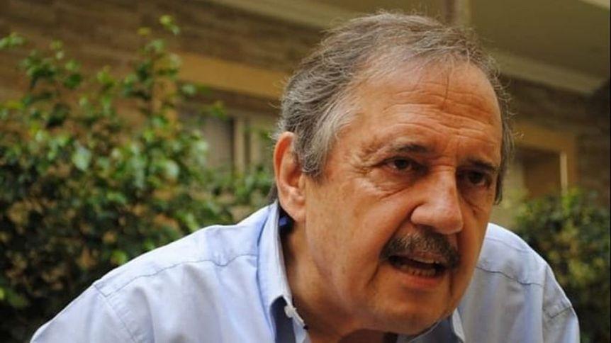 Alfonsín pidió una cumbre entre Alberto y Bolsonaro