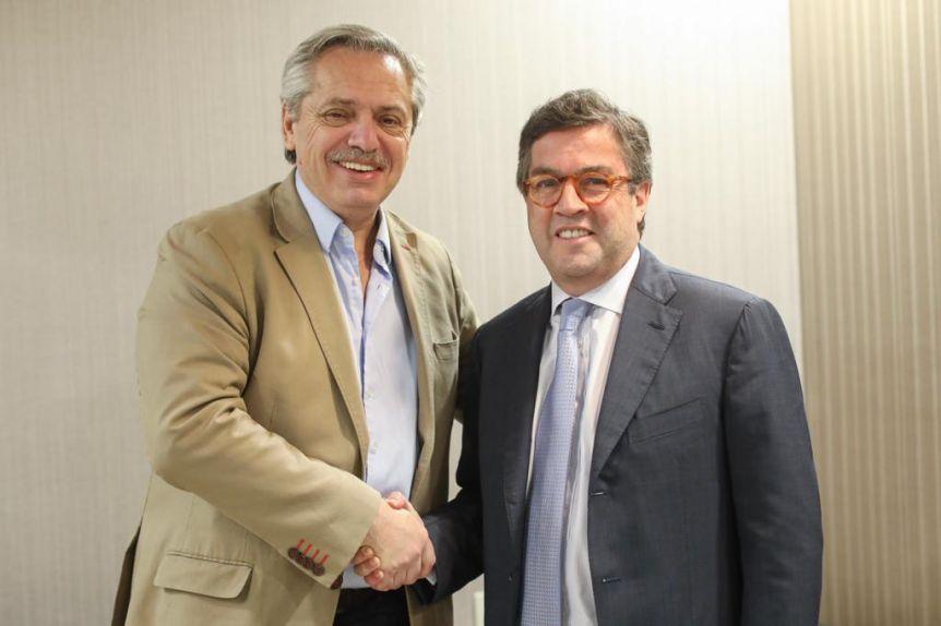 El BID anunció el apoyo a Argentina y hablaron sobre un crédito de U$S 6.000 millones