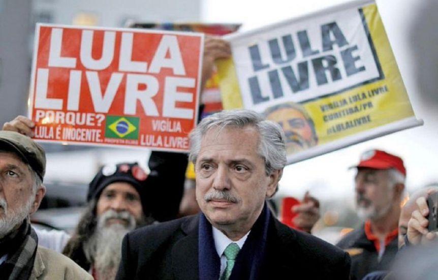 La política celebró el fallo que acerca a Lula a la libertad