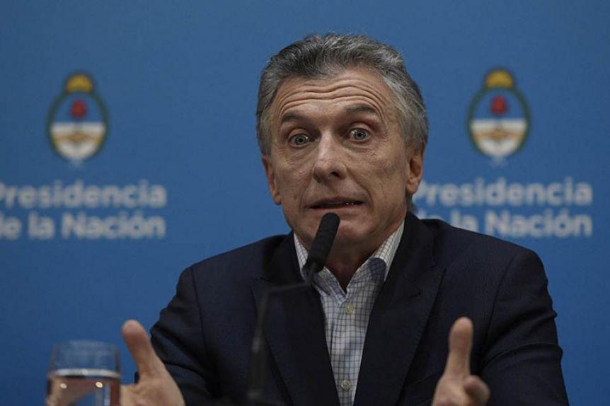 Durante la era Macri, bajó el gasto público pero creció la estructura del Estado