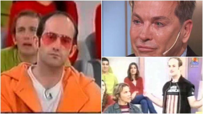 La tristeza de Guido Süller: falleció
