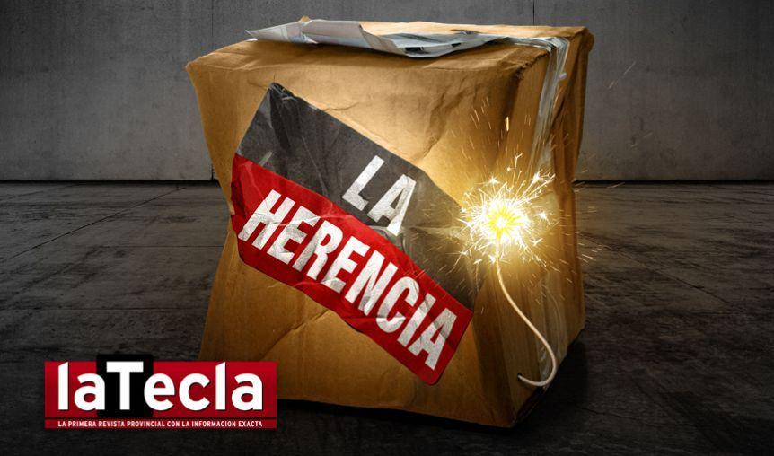 Herencia 2015 versus herencia 2019: el final del mandato de Macri comparado con el de Cristina