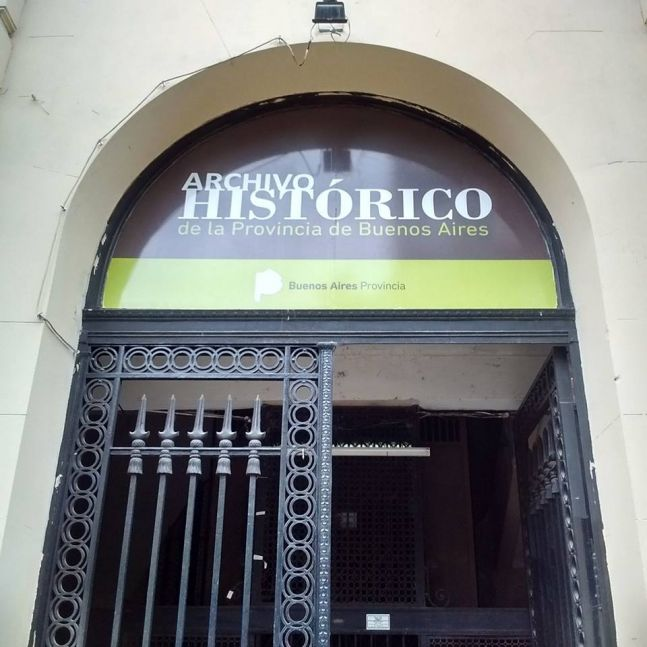 Crece la polémica por la decisión de la Provincia de reducir la jerarquía del Archivo Histórico