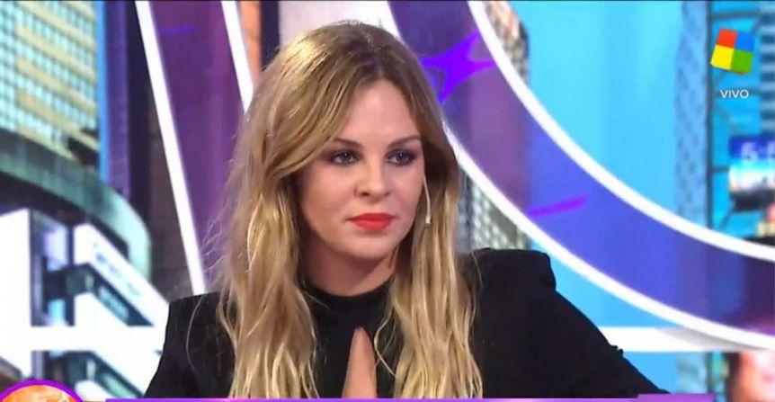 Tremenda confesión de Yanina Screpante sobre su noviazgo con el Pocho Lavezzi