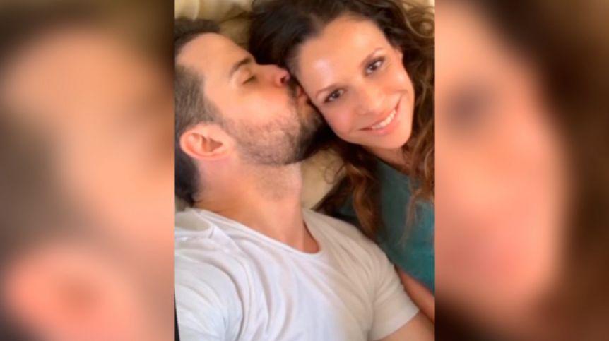 Julieta Ortega dio detalles de su noviazgo con el ex de Florencia Kirchner