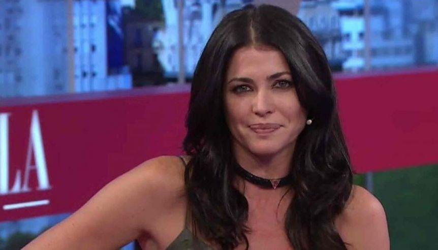 Pamela David anunció que se va de América TV