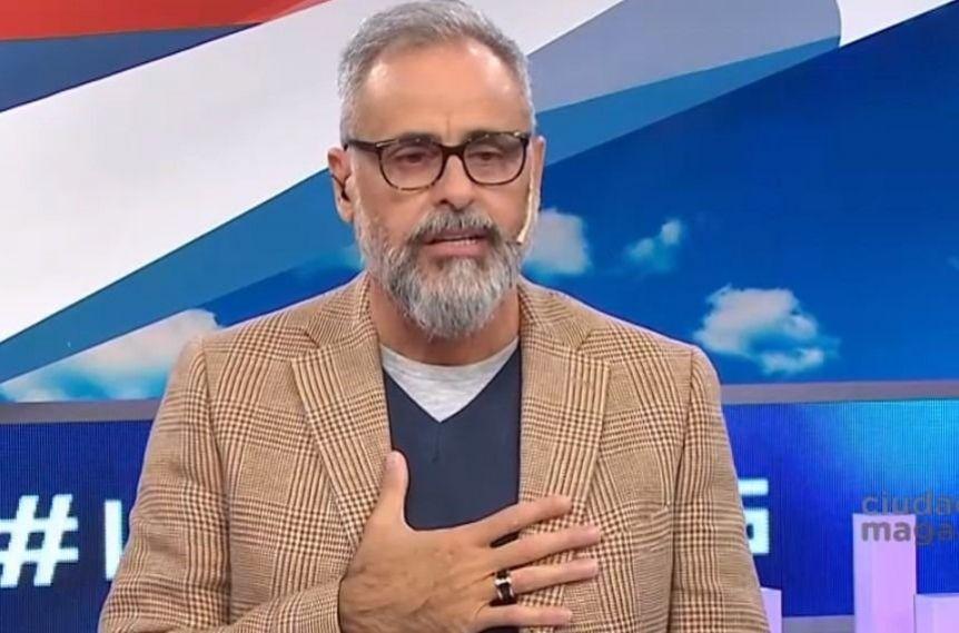 Jorge Rial faltó a Intrusos y sus compañeros confirmaron que será operado