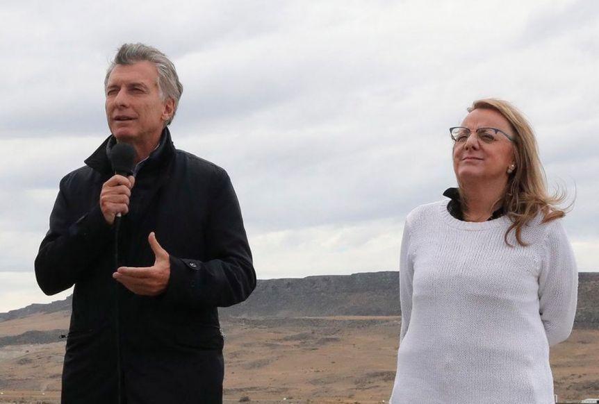 Enojada: Alicia Kirchner le mandó una carta documento a Macri