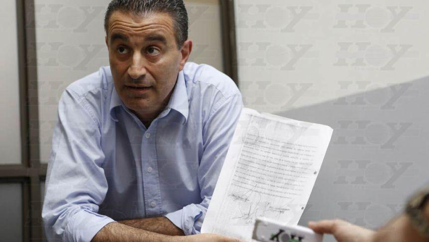 Destituyeron al fiscal que desvió la investigación sobre el robo en la casa de Massa
