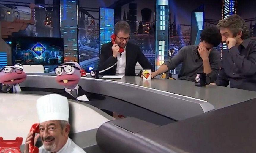 Ricardo Darín negó haberse reído del chiste sobre una violación