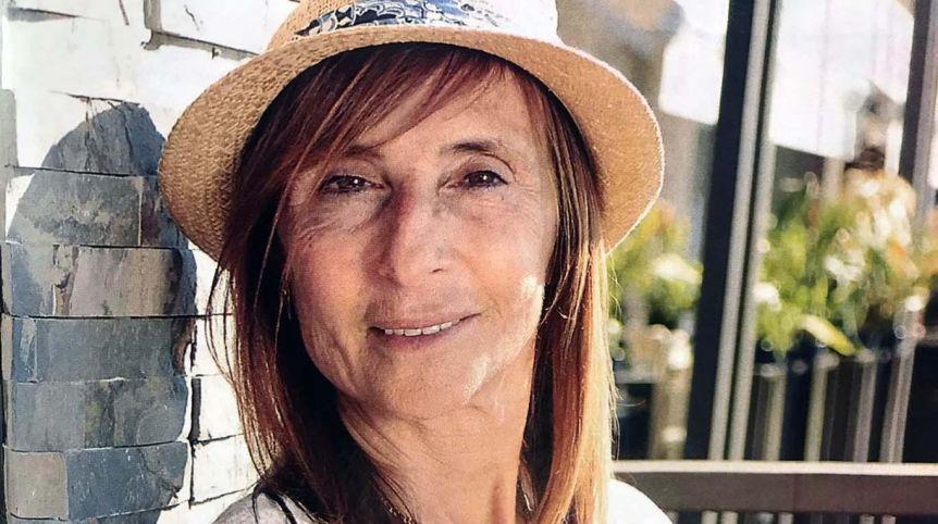 Gladys Florimonte confesó que el padre le puso el nombre de su amante