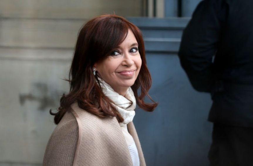 CFK en el banquillo: