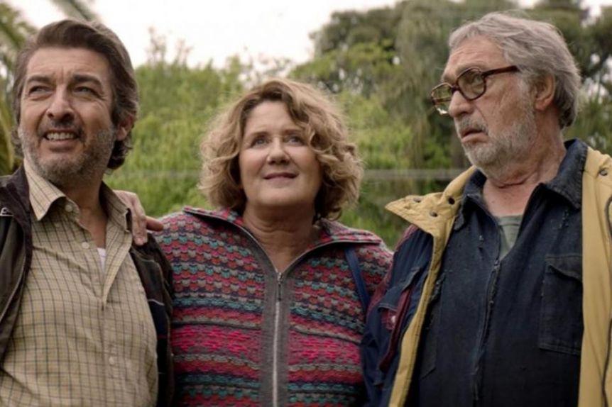 La Odisea de los Giles nominada a Mejor Película Iberoamericana
