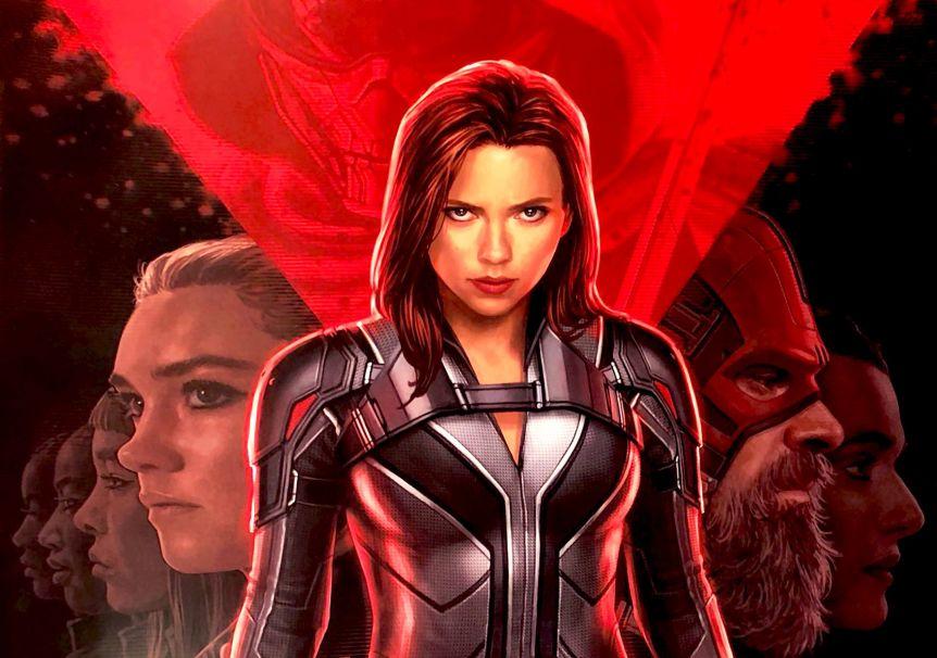 Marvel lanzó el primer tráiler de