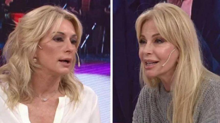 Yanina Latorre faltó a LAM y Graciela Alfano le pidió que no vuelva