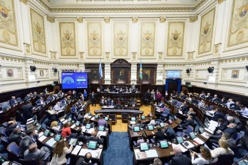 Nación aprobaría el Presupuesto 2020 antes de las fiestas: ¿y el de la Provincia para cuándo?