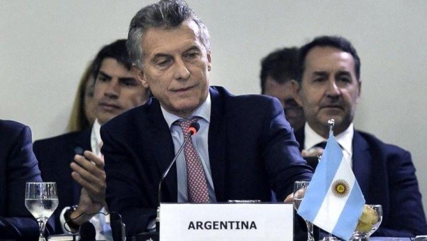 Macri presiona a Alberto para que oficialice a ��ez en Bolivia y convoca por las redes a su despedida