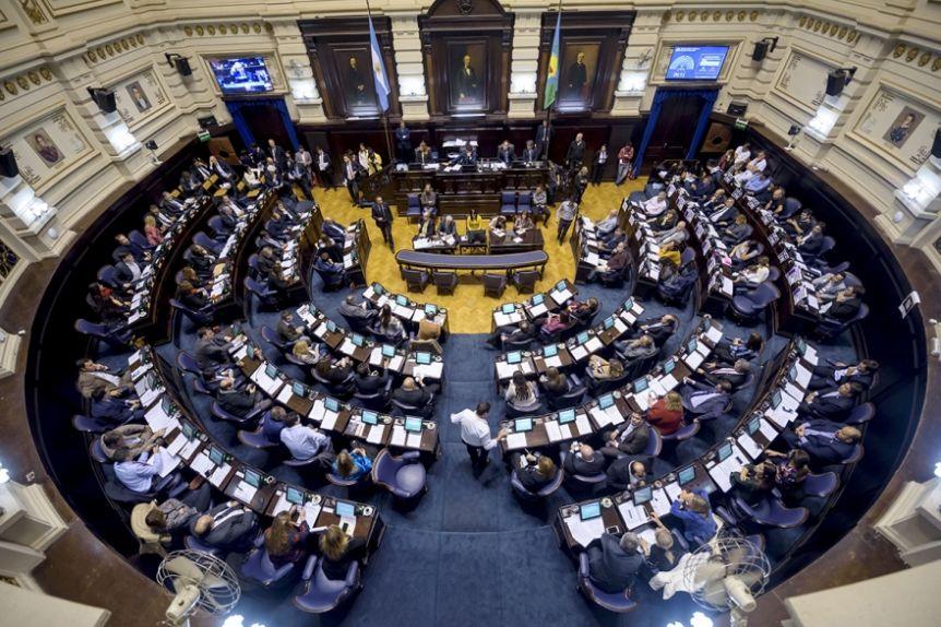 La pulseada por la designación de autoridades en la Legislatura suma nombres y tensiones