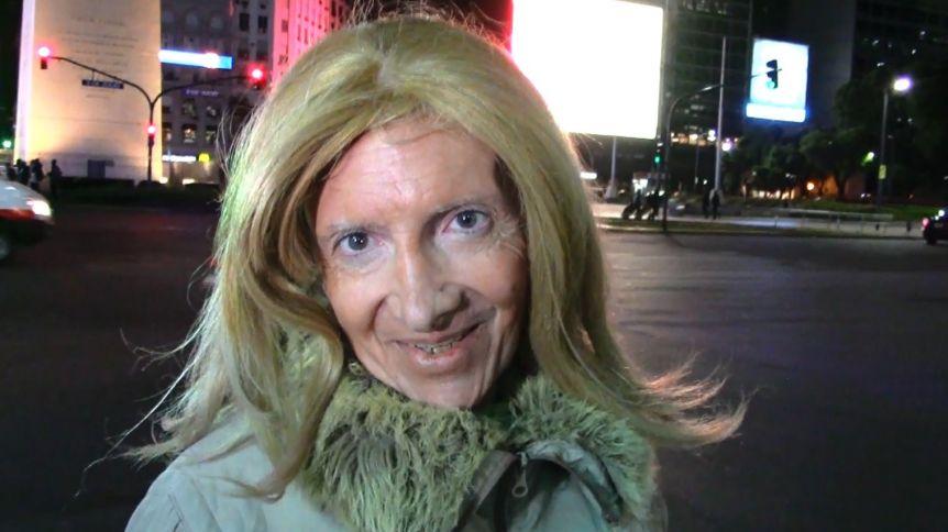 Zulma Lobato está internada en terapia intensiva