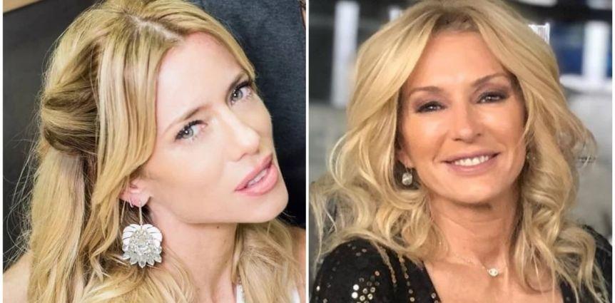 En medio del escándalo con Diego Latorre, Nicole Neumann no perdonó a Yanina
