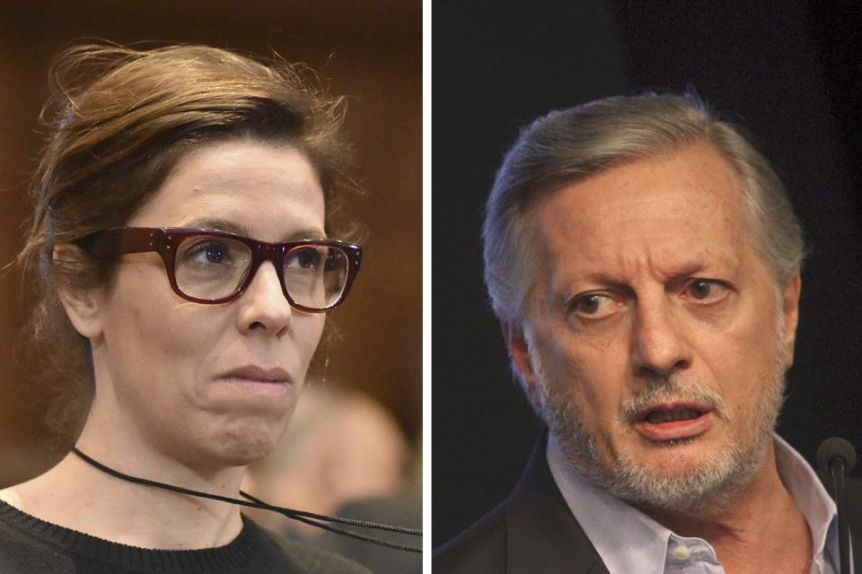 Laura Alonso y Aranguren fueron procesados en el marco de la causa Shell