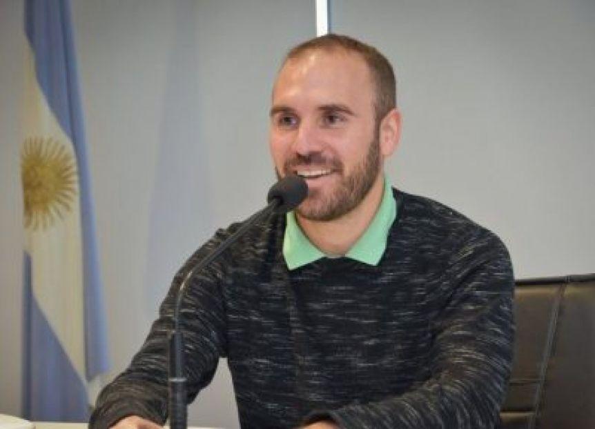 El FMI mandó un gesto al equipo económico de Alberto Fernández