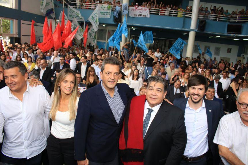 Asunciones municipales: los intendentes que se adelantaron a Axel Kicillof y a Alberto Fern�ndez