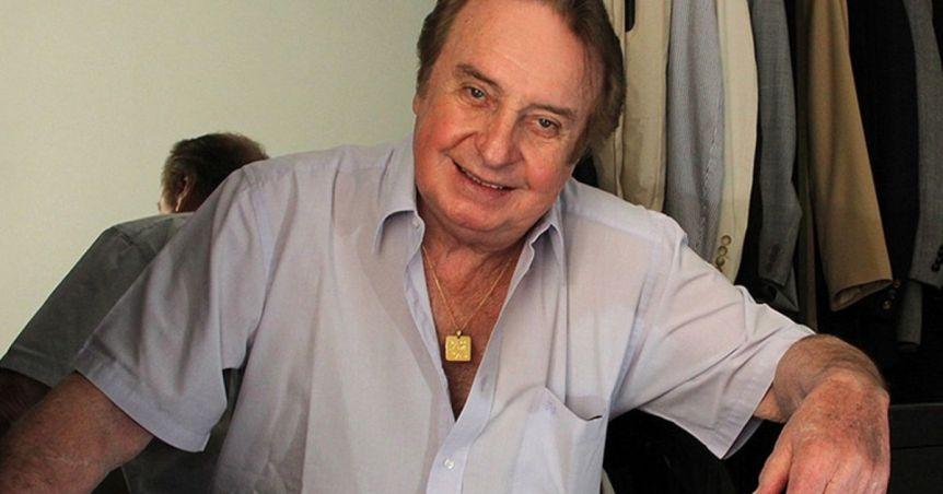Falleció Santiago Bal