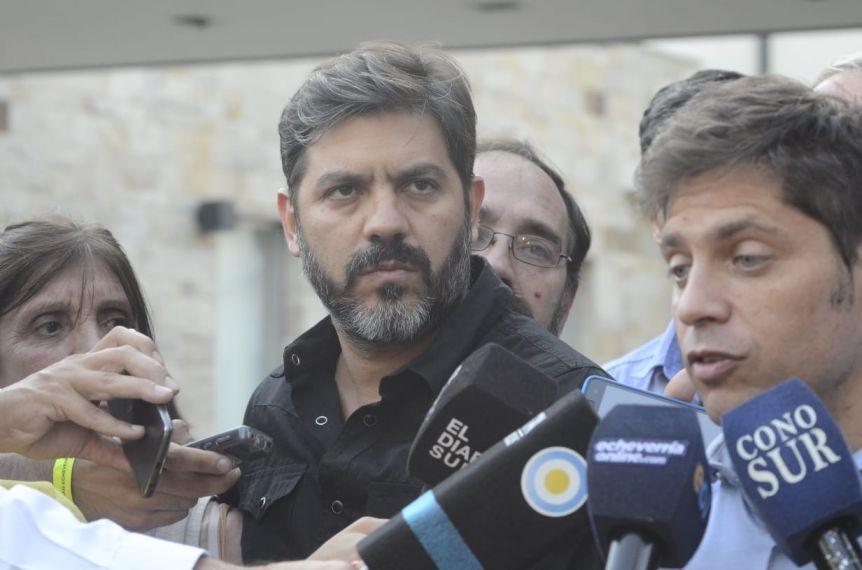 Bianco: �Seguramente el Presupuesto lo presentaremos en extraordinarias en diciembre�