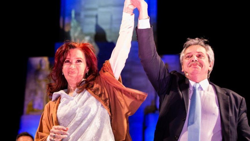 Alberto Fernández asume al frente del Gobierno nacional y se espera medidas económicas