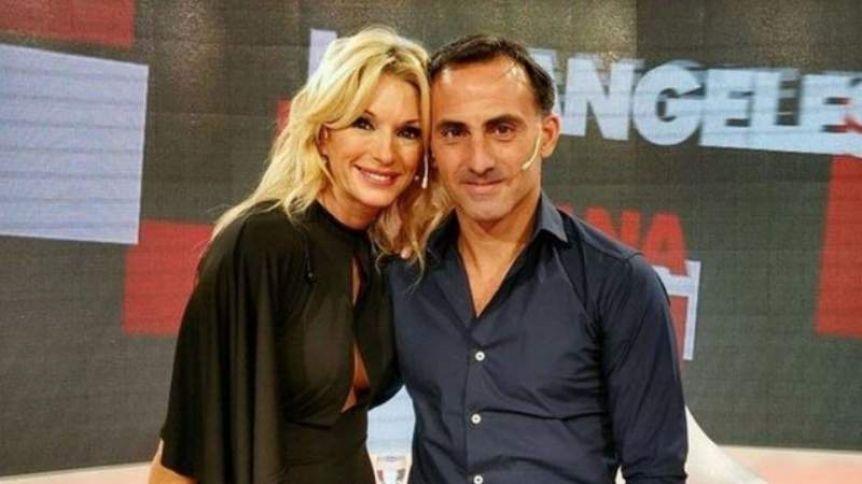 Diego Latorre quiere recomponer la relación con Yanina
