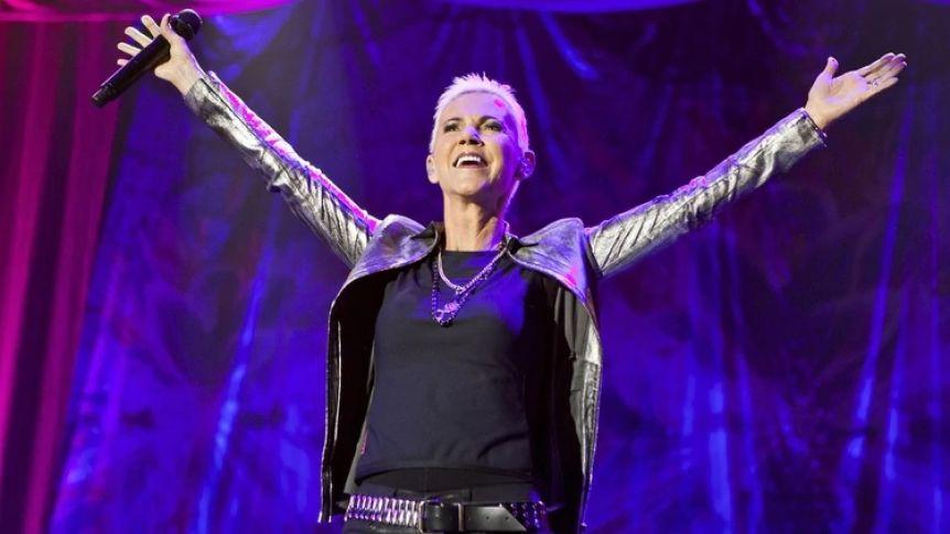 Falleció Marie Frediksson, la cantante de Roxette